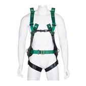Cinturão de Segurança Paraquedista CG 795EP CARBOGRAFITE