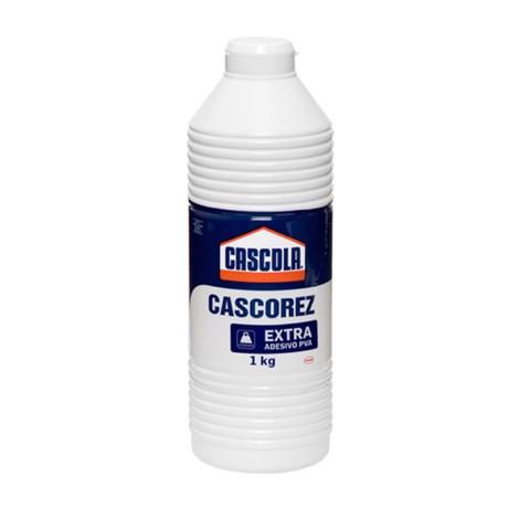 Cola Madeira PVA Cascorex Extraforte 1 kg CASCOLA LOCTITE