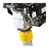 Compactador de Solo à Gasolina 3CV 4T 280X300mm 1200KGF CS 55 CSM