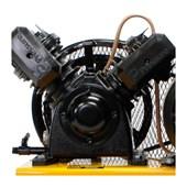 Compressor de Ar 10 Pés 100 Lts 140 Lbs Monofásico SE10/100VM PRESSURE