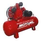 Compressor de Ar 60 Pés 425Lts 175Lbs Trifásico MAWV-60/425I MOTOMIL