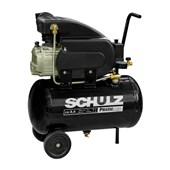 Compressor de Ar 8,5 Pés 50 Litros 120 LBS 220V Sem Kit CSI8.5/50 SCHULZ