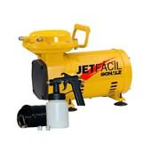 Compressor de Ar Direto 2,3 Pés 110/220V JET FACIL SCHULZ