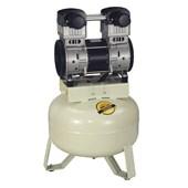 Compressor de Ar Odontológico 9 Pés 30 Litros sem Óleo CSD9/30 SCHULZ