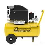 Compressor de Ar Pistão 8,2 pés 24 Litros Monofásico WP8225 PRESSURE