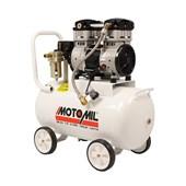 Compressor Odontológico 8 Pés 46Lts 120Lbs 220V CMO8/50