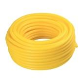 """Conduíte Corrugado Amarelo 3/4"""" 50m 2143 COFLEX"""