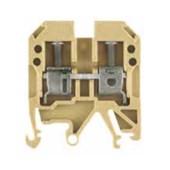 Conector Borne Parafuso K 2,5mm² SAK 2,5 ENPA BG CONEXEL