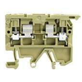 Conector Fusível Borne K 4mm² ASK1 EN BG CONEXEL