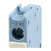 Contato Auxiliar 1 NF 3TX30018A SIEMENS