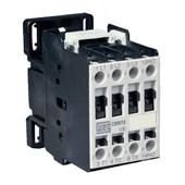 Contator 3P 18A 220V 1NA CWM18-10-30 V26 WEG