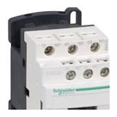 Contator Auxiliar Relé 110V 3NA+2NF TESYS CAD32F7 SCHNEIDER