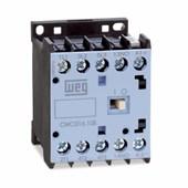 Contator Mini 3P 16A 220V 1NF CWC016-01-30 V26 WEG