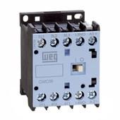 Contator Mini Tripolar 9A 24V 1na CWC09-10-30 C03 WEG