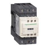 Contator Tripolar 50A 220V 1na+1nf Tesys D LC1D50AM7 SCHNEIDER