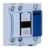 Contator Tripolar 9A 220V 1na+1nf CWB9-11-30 D23 WEG