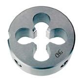 Cossinete Manual HSS M M5 x0,80mm s/ Peeling Din 223B 105/8C OSG