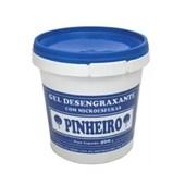 Creme em Gel desengraxante para Limpeza de Pele 400gr PINHEIRO