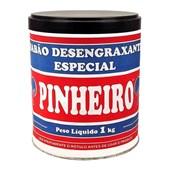 Creme em Pasta para Limpeza das Mãos 1kg 193143 PINHEIRO