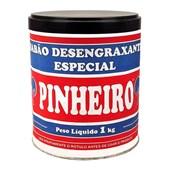 Creme para Limpeza das Mãos 1kg Pasta 193143 PINHEIRO