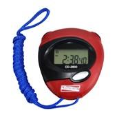Cronômetro Portátil 6 Dígitos CD-2800 INSTRUTHERM