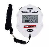Cronômetro Portátil com Contagem Progressiva e Regressiva Digital CD-3000 INSTRUTHERM