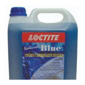 Desengraxante Biodegradável para Limpeza de Peças 5 Litros NATURAL BLUE LOCTITE