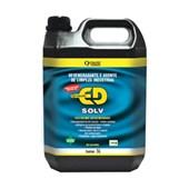 Desengraxante Concentrado Ecológico 5L ED SOLV QUIMATIC TAPMATIC