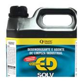 Desengraxante Industrial Biodegradável 5 Litros QUIMATIC ED SOLV TAPMATIC