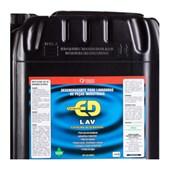 Desengraxante para Lavadoras Automáticas 20 Litros QUIMATIC ED LAV TAPMATIC