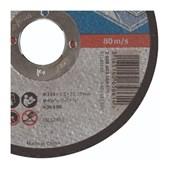 "Disco Corte para Ferro 4.1/2""x 1/8"" x 7/8"" 2608603164 Bosch"
