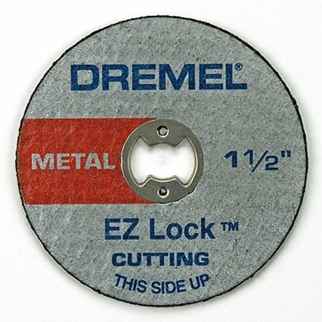 Disco de Corte 38.00x1.10mm 5 Pecas Ez-lock para Micro Retifica EZ456 c90b9955d92