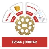 Disco de Corte de Carboneto de 1-1/2 EZ LOCK 2615E544AA DREMEL