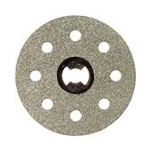 "Disco de Corte Diamantado de 1-1/2"" EZ LOCK 2615E545AD DREMEL"