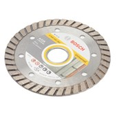 Disco de Corte Diamantado Liso para Cerâmica 10 mm 2608602201 BOSCH