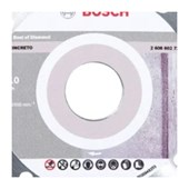 Disco de Corte Diamantado para Concreto 110x20mm 2608602723 BOSCH