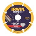 "Disco de Corte Diamantado para MetalMax 4.5"" 1998845 Irwin"