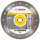 Disco de Corte Diamantado Universal 10 mm x 230 mm 2608602397