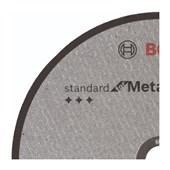 "Disco de Corte Ferro Standart 9""x 1/8""x 7/8""2608603168 Bosch"