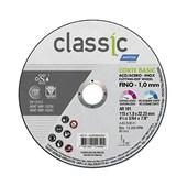 "Disco de Corte Metal 4.1/2"" X 1.0mm X 7/8"" CLASSIC BASIC NORTON"