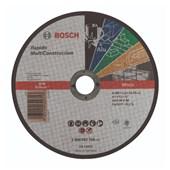 "Disco de Corte Multi Materiais 7"" 1,6mm 8.500rpm EXPERT 2608602766 BOSCH"