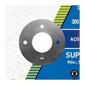 """Disco de Corte para Aço 12"""" 3,2mm 3/4"""" AR 312 NORTON"""