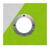 """Disco de Corte para Aço 4.1/2"""" 1,6mm 7/8"""" AR 102 CLASSIC NORTON"""