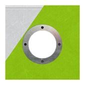 """Disco de Corte para Aço 4.1/2"""" 3,2mm 7/8"""" AR 302 NORTON"""