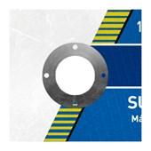 """Disco de Corte para Aço Carbono 7"""" 3,0mm 7/8"""" AR 312 NORTON"""