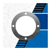 """Disco de Corte para Aço Carbono e Aço Inox 4.1/2"""" 1,0mm 7/8"""" BNA 12 UPGRADE NORTON"""
