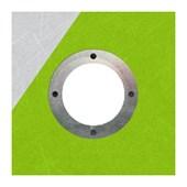 """Disco de Corte para Aço Carbono e Inox 7"""" 3,0mm 7/8"""" AR 302 NORTON"""