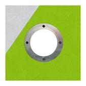 """Disco de Corte para Aço Inox 7"""" 1,6mm 7/8"""" AR 102 NORTON"""