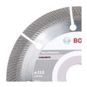 Disco de Corte para Concreto Turbo Segmentado 10 mm 2608602723