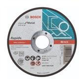 "Disco de Corte para Ferro 4.1/2"" 1mm 13.300rpm EXPERT 2608603394 BOSCH"